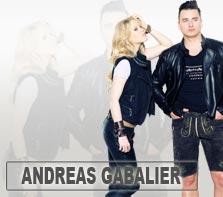 Andreas Gabalier - Suchodolski