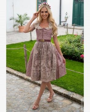 Dirndl - Miss Europe