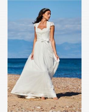 Hochzeitsdirndl - Joana