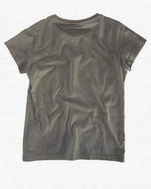 Alpengwand Boy Shirt - BS2016003W