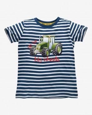 """Kinder T-Shirt - """"Traktor"""""""