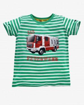 """Kinder T-Shirt - """"Feuerwehr"""""""