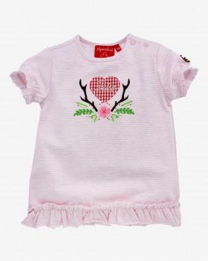 Mädchen T-Shirt - Süße