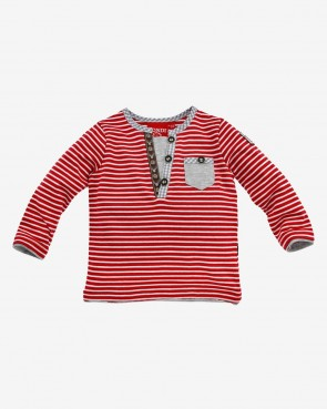 Baby T-Shirt - stripe