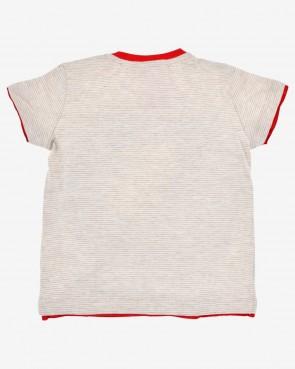 Baby T-Shirt - Trachtenhut