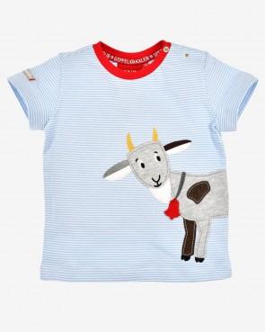 Baby T-Shirt - Gamsbock