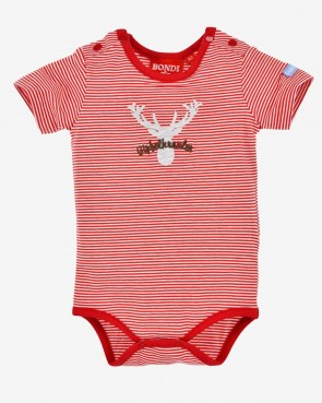 Baby Body - Hirsch