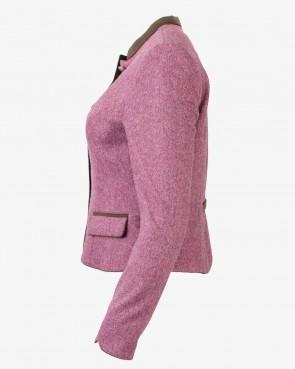 Hammerschmid Jacke - Kufstein pink