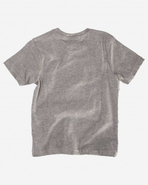 Kinder T-Shirt - grau