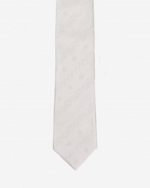 Krawatte - Inzing creme
