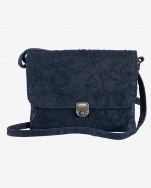 Luise Steiner - Tasche blau