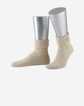 Lusana Socken - Edelweiss natur