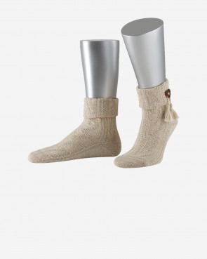 Lusana Socken - Herz natur