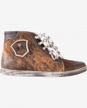 Damen Sneaker - Victoria wood