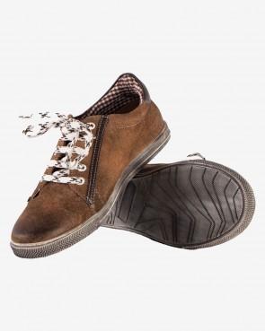 Damen Sneaker - Valentina wood
