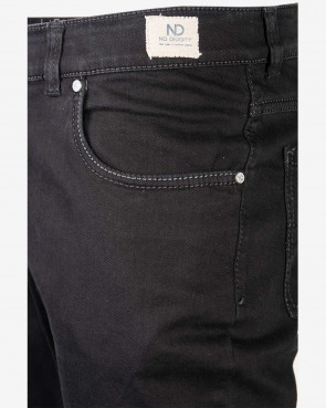 Herren Jeans - Tommy schwarz