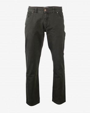 Murk Herren Trachten Jeans - Ried tanne