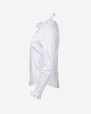 Mothwurf - Bluse