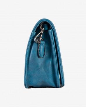 Tasche - 41807 Hirsch blau