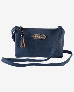 Tasche - 6019 dunkelblau