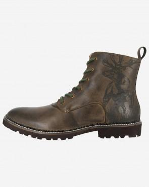 Herren Boots - Lennie rustik