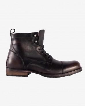Stockerpoint - Schuh 4465 schwarz vintage