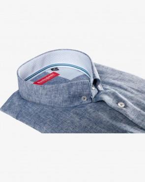 Trachtenhemd - Mike italoblue