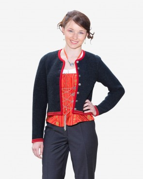 Damen Strickjacke - Marchfeld