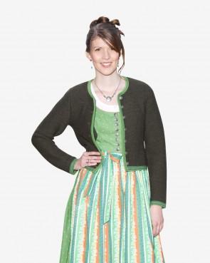 Damen Strickjacke - Marchfeld Alltag