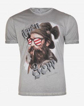 Trachten Hr. T-shirt Beppi Austria