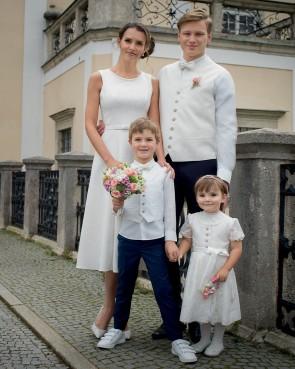 Hochzeitsdirndl - Belinda