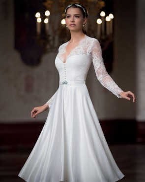 Hochzeitsdirndl - Bianca