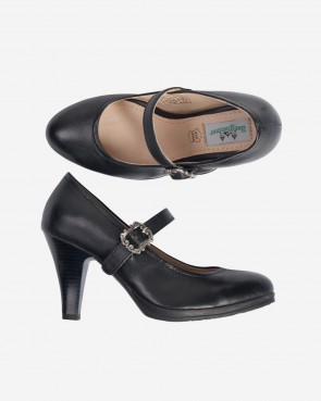 Pumps - Bärbel black