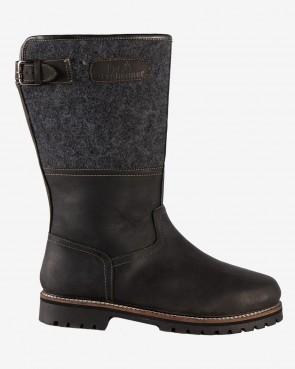 Bergheimer Stiefel - Tauern black