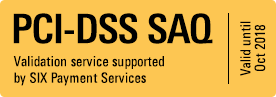 PCI-DSS SAQ