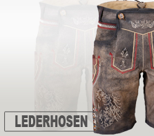 Lederhosen - Suchodolski