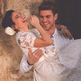 Hochzeitstrachten