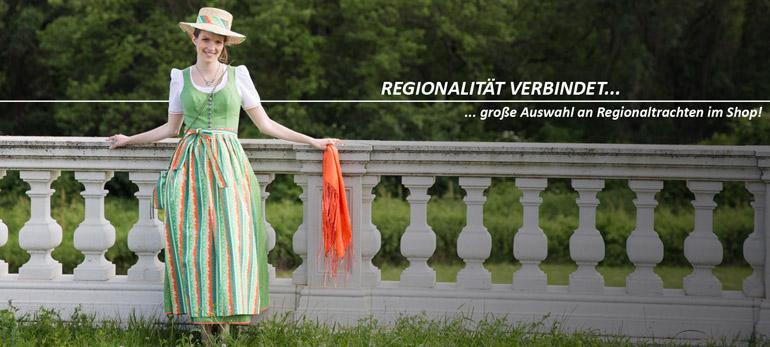 Niederösterreich Tracht bei Suchodolski in Gänserndorf bei Wien!